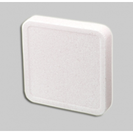 Mediterranean White Salt Stone